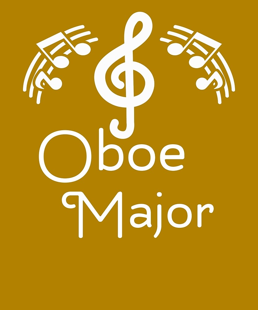 Oboe Major  by AlwaysAwesome