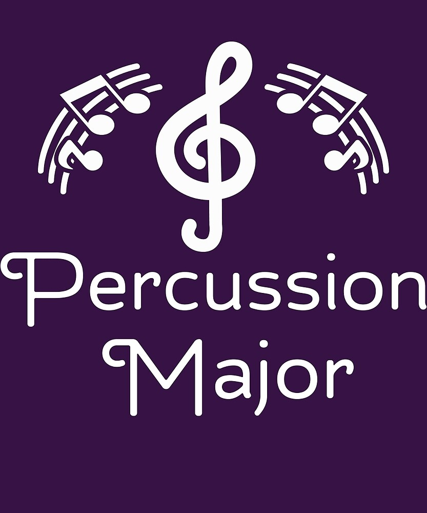 Percussion Major  by AlwaysAwesome