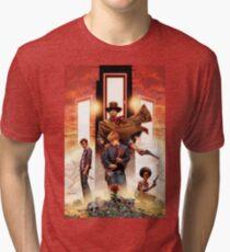 The Tower Series Tri-blend T-Shirt