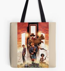 The Tower Series Tote Bag