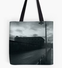 Another Brick in the (Berlin) Wall Tote Bag