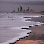 Surfers' Paradise  by Michael Stocks