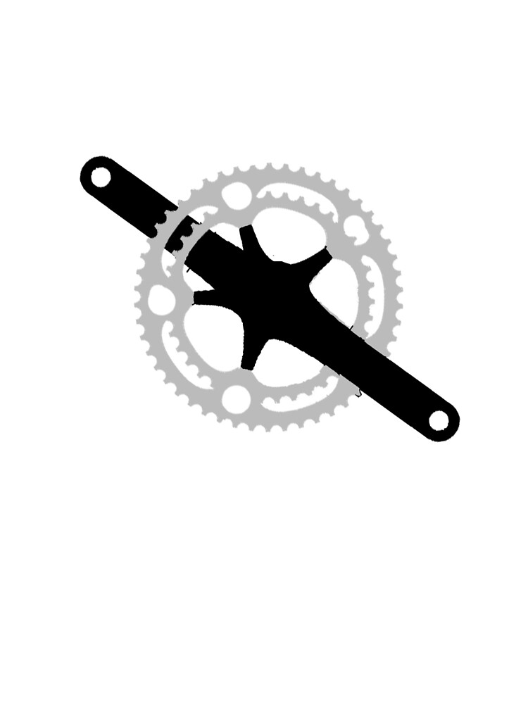 Bicycle chain ring by ZycleMania