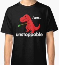 Unstoppable TREX Classic T-Shirt