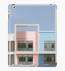 Urban pastels iPad Case/Skin