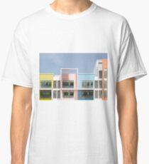 Urban pastels Classic T-Shirt