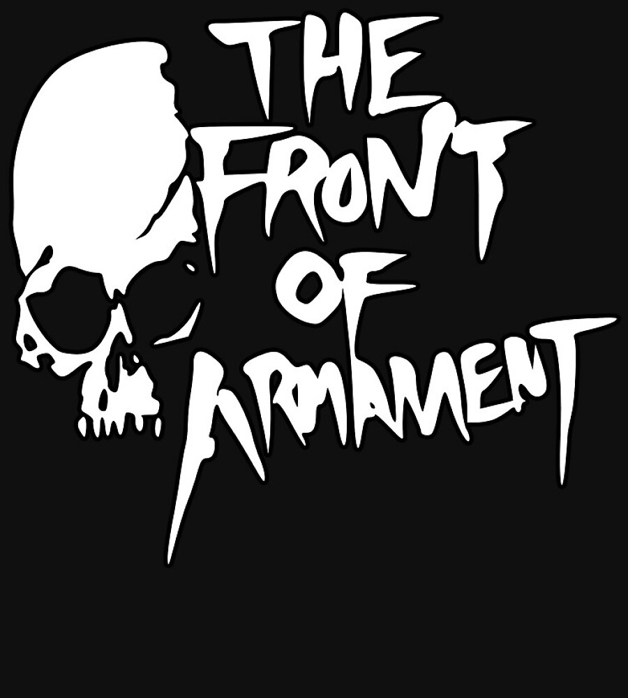 THE FRONT OF ARMEMENT DEAD! by Berkaneismael