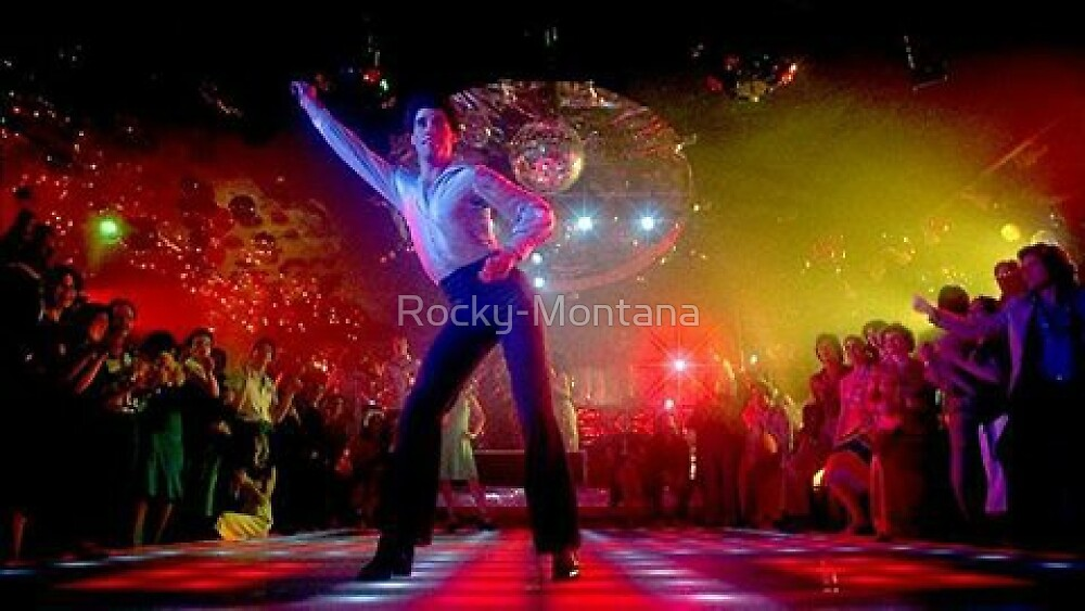 Disco Shit, Hero Mix by Rocky-Montana