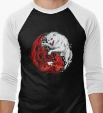 Dragon and Wolf T-Shirt