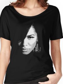 Aaliyah Women's Relaxed Fit T-Shirt