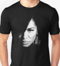 Aaliyah Unisex T-Shirt