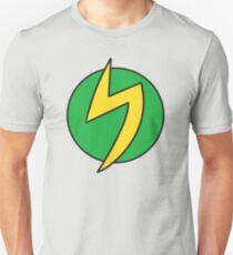 Poweredd Symbol T-Shirt