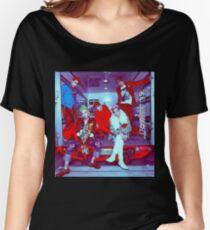BIGBANG FXXK IT Women's Relaxed Fit T-Shirt