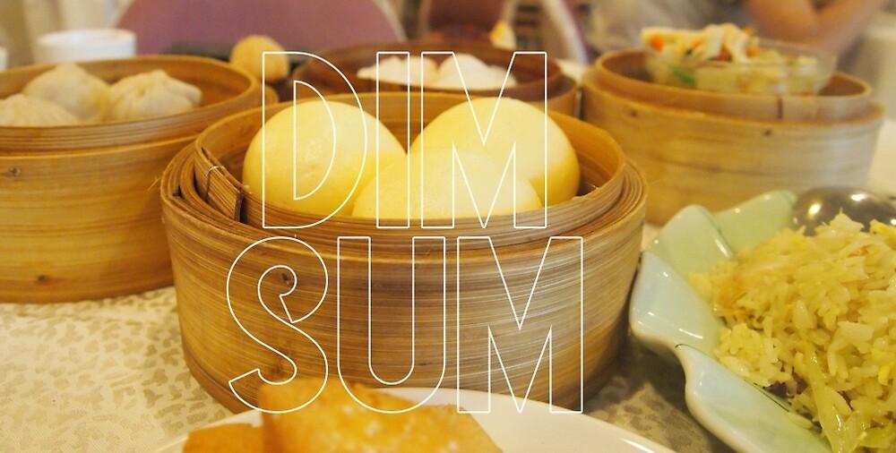 Dim Sum by JennAlexCo
