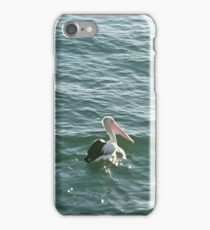A Pelican iPhone Case/Skin