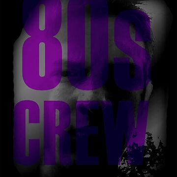 80s Crew - Nick M Jr by ThePenstares