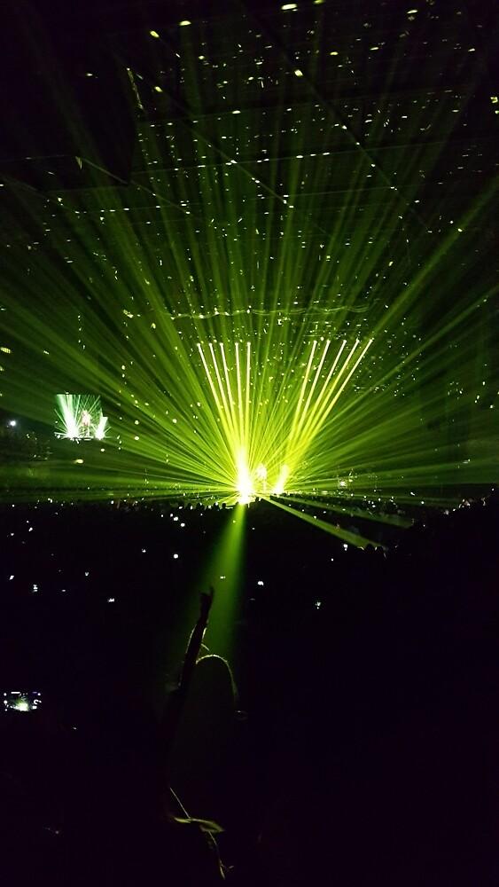 Concert  Spotlight by JennAlexCo