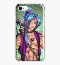 Sexy Anime Elf iPhone Case iPhone Case/Skin