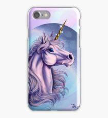 Lunar Unicorn iPhone Case iPhone Case/Skin
