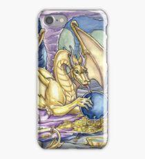 Golden Dragon Iphone Case iPhone Case/Skin