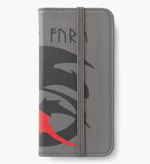 Strike Class Dragon Symbol How to Train Your Dragon HTTYD iPhone Wallet/Case/Skin