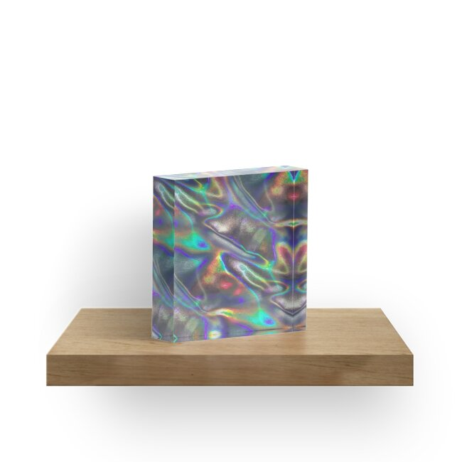 holographic by gossiprag