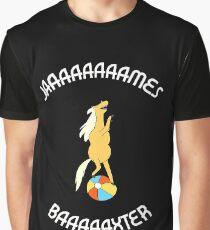 Baxter Adventure Graphic T-Shirt