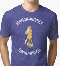 Baxter Adventure Tri-blend T-Shirt