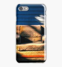 Comfort Outside iPhone Case/Skin