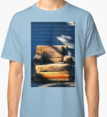Comfort Outside Classic T-Shirt