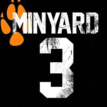 Minyard # by mattkintel
