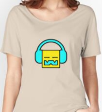 Headphone Geek Women's Relaxed Fit T-Shirt