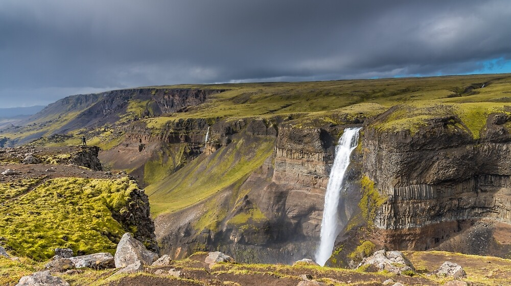Iceland by PeterCseke
