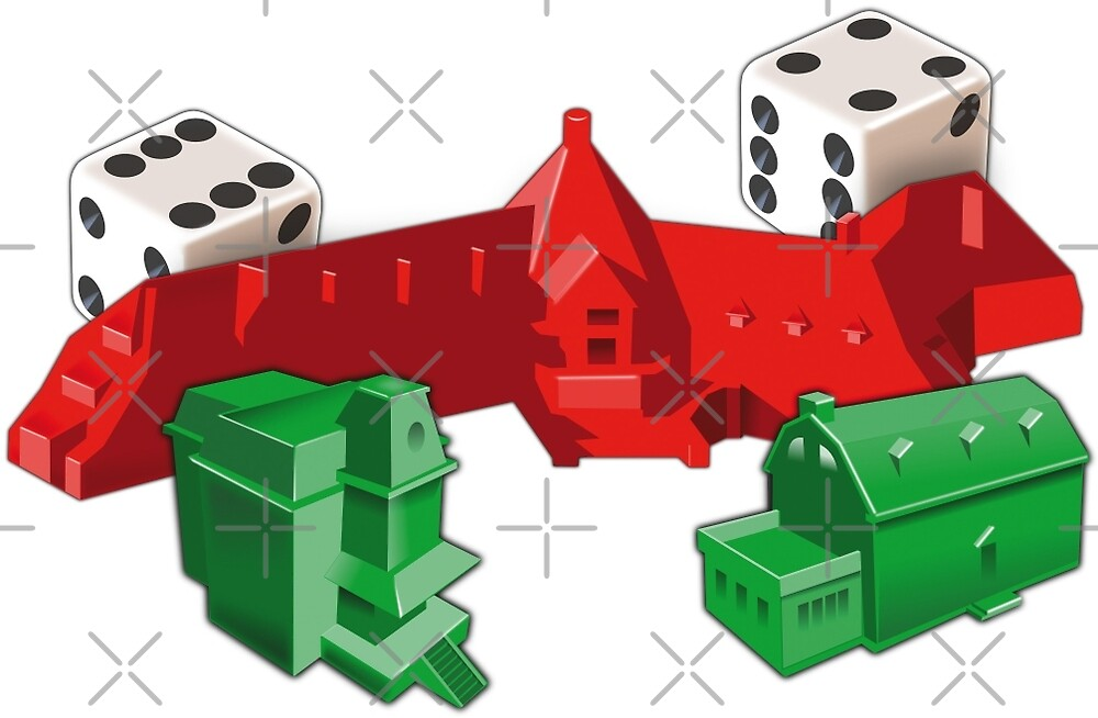 Brettspiel / Board Game by Spassprediger