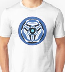 Rocket League Ball (New Design) Unisex T-Shirt