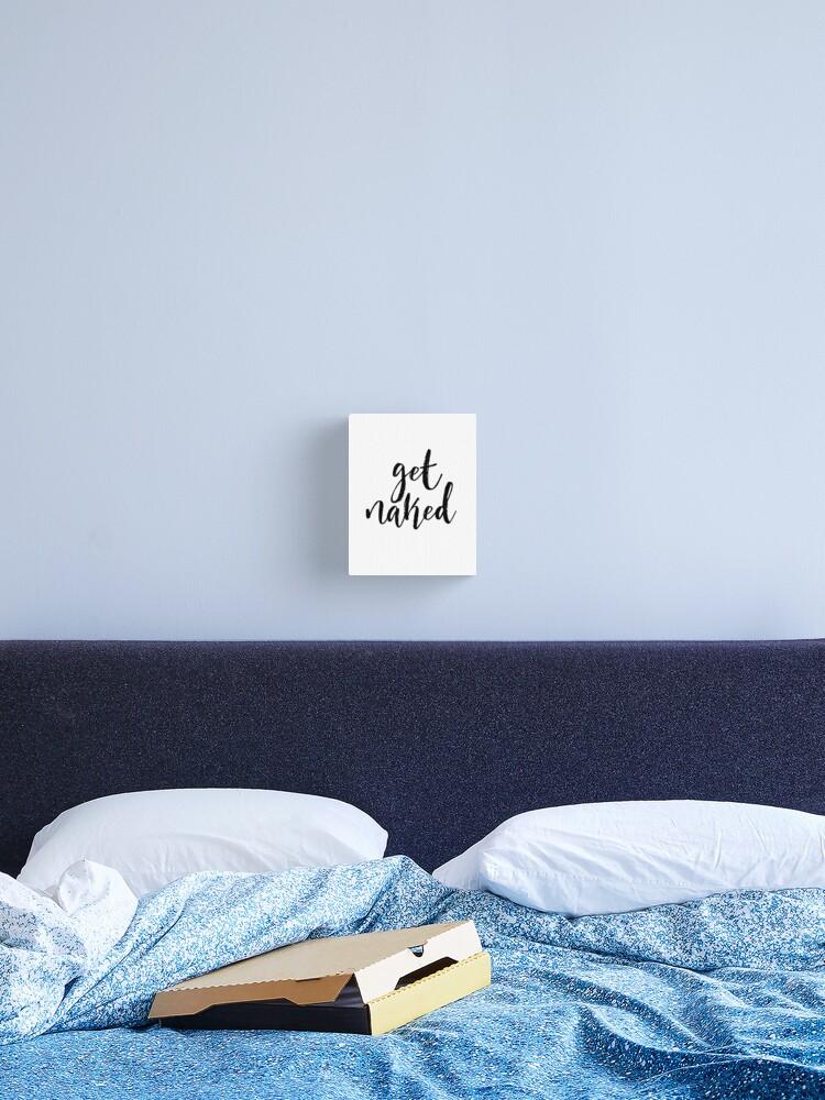 Get naked sign PRINTABLE art bathroom wall decor,bedroom wall  decor,typography, funny art,bathroom printable art,bathroom rules,shower  art | Canvas ...