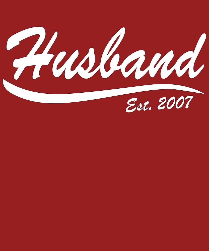 Husband  2007 by AlwaysAwesome