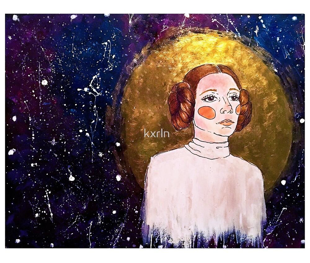 Galaxies by kxrln (karen)