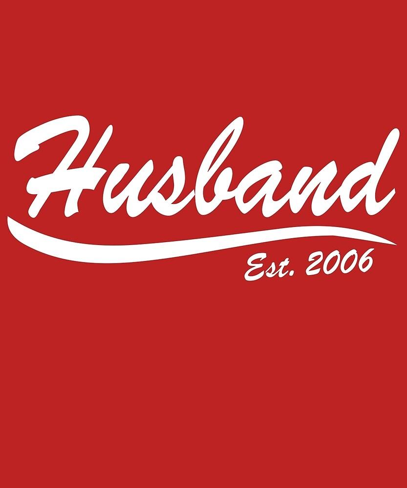 Husband  2006  by AlwaysAwesome