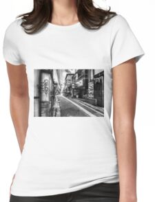 This Way Womens Fitted T-Shirt