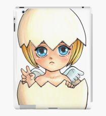 Born with a Spunk iPad Case/Skin