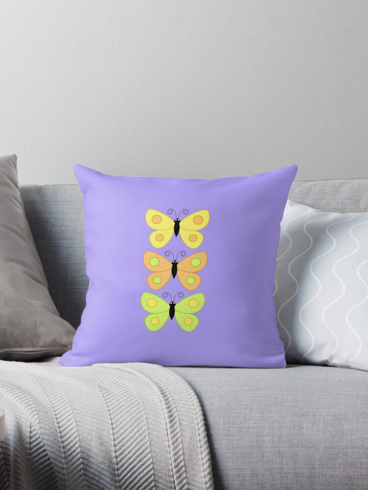 Butterflies by jigas