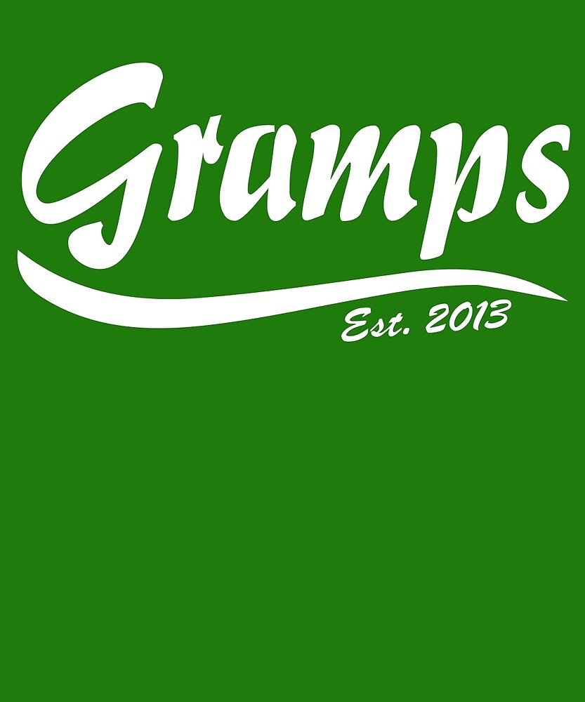 Gramps  2013 by AlwaysAwesome