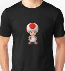 Kröte Slim Fit T-Shirt