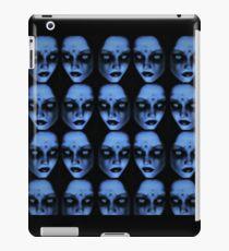 Gothic perfection iPad Case/Skin