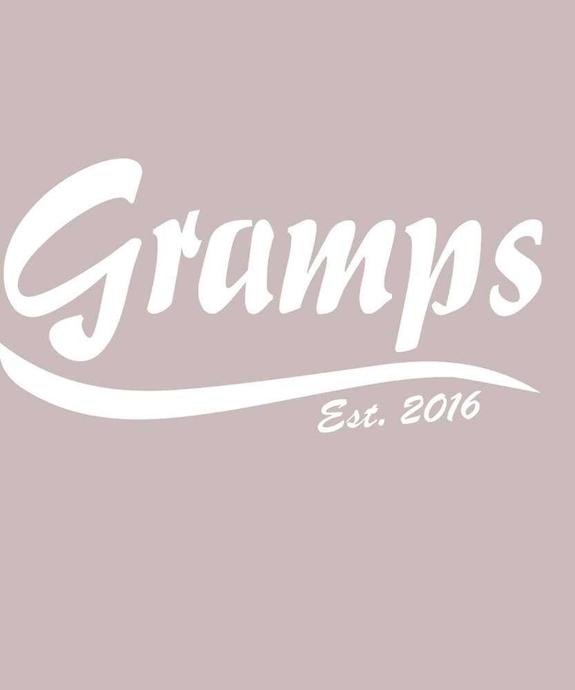Gramps 2016 by AlwaysAwesome