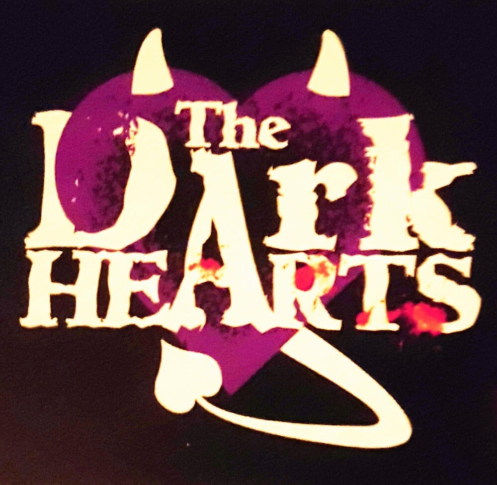 www.thedarkhearts.co.uk logo by MasterMacabre