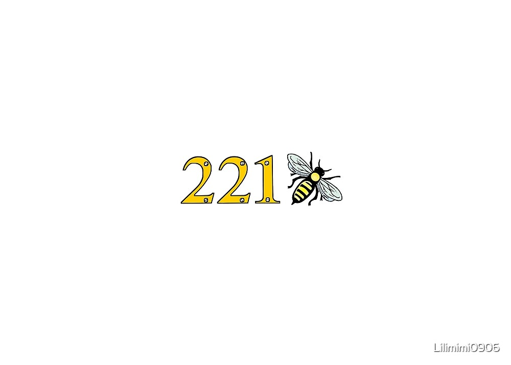 221Bee by Lilimimi0906