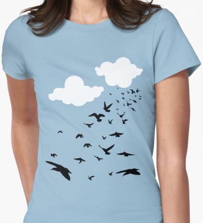 The Birds T-Shirt