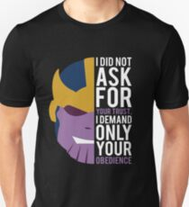 THIS IS MAD TITAN 2 Unisex T-Shirt